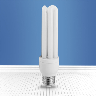 3u 13w E27 6000k LED bulb JINGYING LED