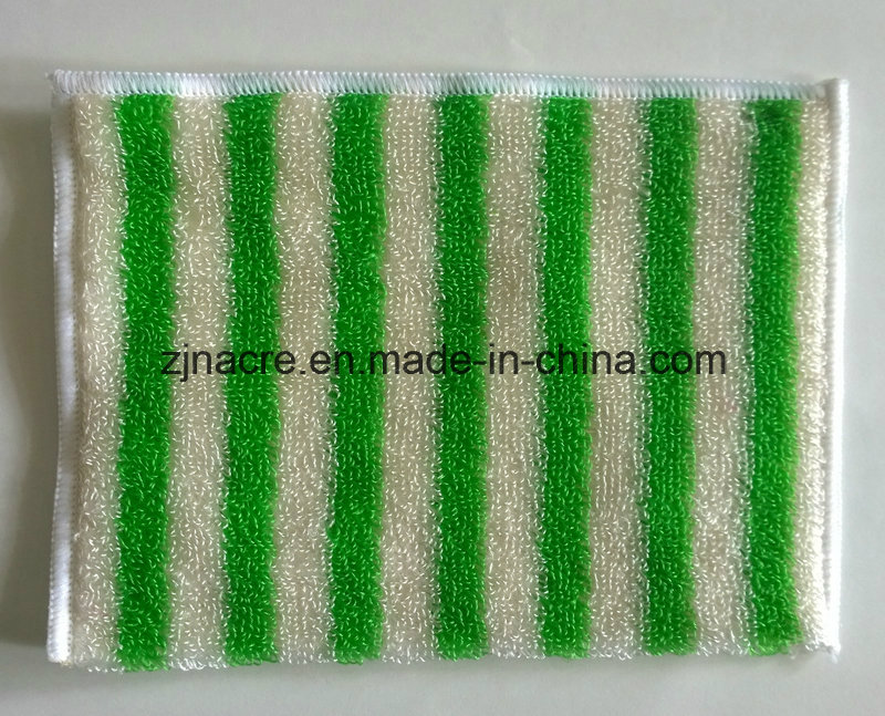 Microfiber Bamboo Kitchen Cleaning Wipe Towels