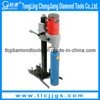 Horizontal Core Drilling Machine for Construction Concrete