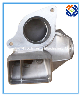 Auto Parts Made by Precision Casting