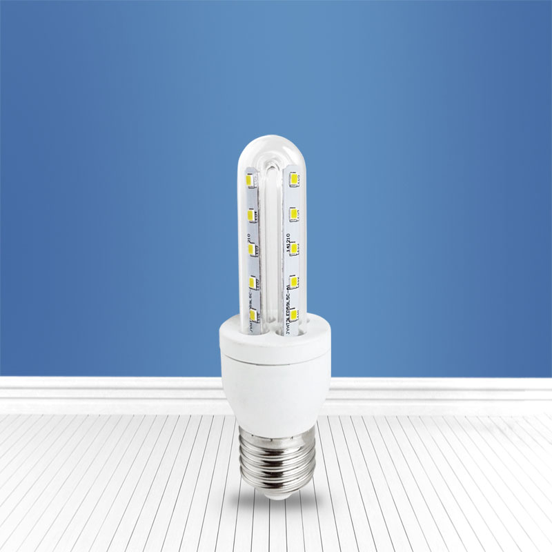 2u 6W JING YING LED Light Bulb