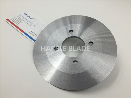 140mm circular cutting blade with location hole