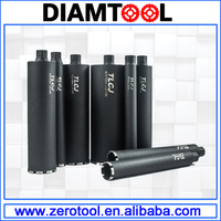 Diamond Core Drill Bits/Sintered Diamond Drill Bits