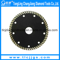 Sintered Diamond Blade for Cutting Asphalt