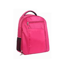 pink designer baby girl diaper bag backpack for toddler