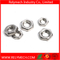 Stainless Steel Hex Thin Nut M3-M24