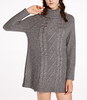 17PKCS311 Knit Wool Cashmere Knitted Lady Sweater