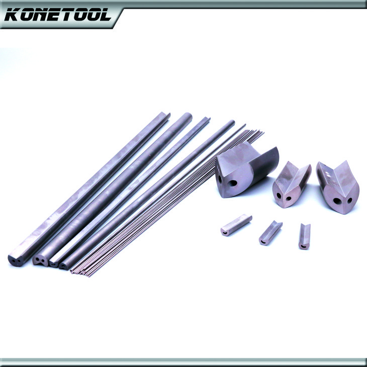 Carbide Blanks Gundrill