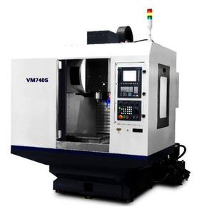 Vertical Machining Center Model: VM740S