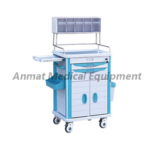 Luxury Abs Medication For anesthesia trolley specifications