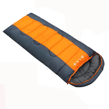 Fashion Big Size Body Sleeping Bag For Outdoor