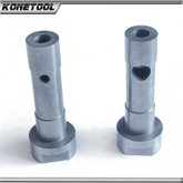 Customized Carbide Wear Parts 4