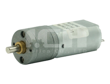 20mm DC Geared Motor