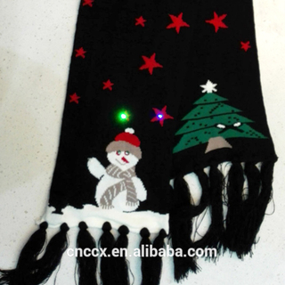 Led-Christmas-Scarf