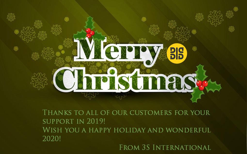 圣誕綠圖3