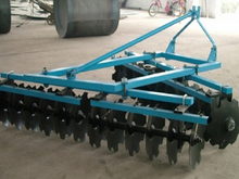 1BQX Light-duty Mounted Harrow