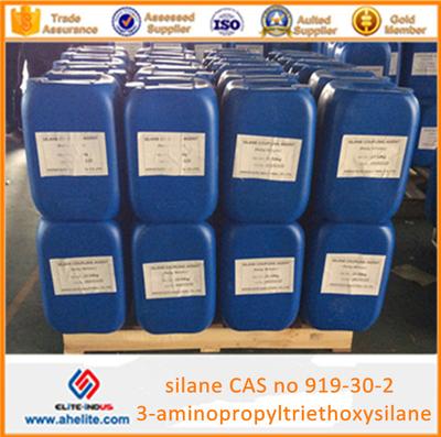 amino functional silane coupling agent 3-aminopropyltriethoxysilane 99%min.