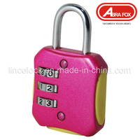 Combination Padlock/Code Lock/ Zinc Alloy Combination Padlock (509)