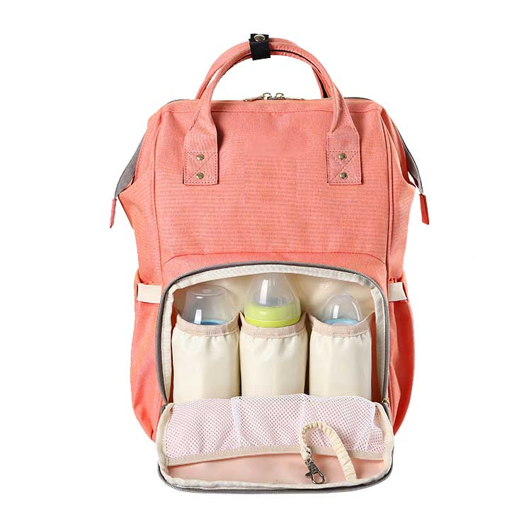 Cute Best Baby Trendy Backpack Diaper Bag For