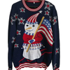 PK17A007YF Unisex ugly Christmas Sweater
