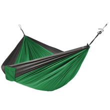 Best Selling Lightweight Leisure Cotton Hammock Spring For Camping