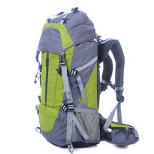 High Quality Outdoor Customized Durable Mountaineering Bag