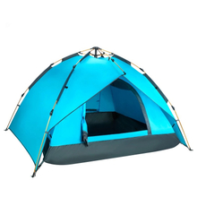 Factory Sale Cheaper Waterproof Camping Tent