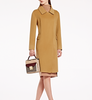 17PKCSC013 women double layer 100% cashmere wool coat