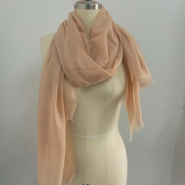 custom pure cashmere scarf knitt new deign thick wool travel blanket oversize long shawl