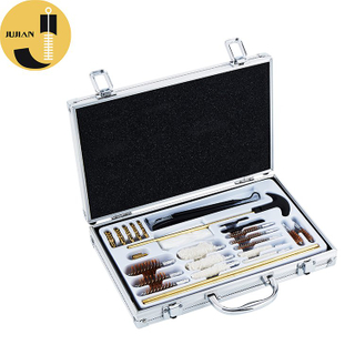 GK09 27Pcs Universal Gun Cleaning Kit