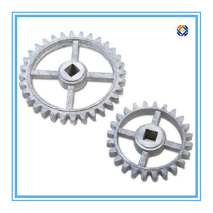 Die Casting Parts for Automatic Gear