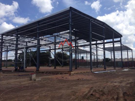 Steel-Structure-Workshop