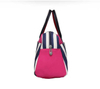 travel summer cool popular black and white large shoulder bags for ladies