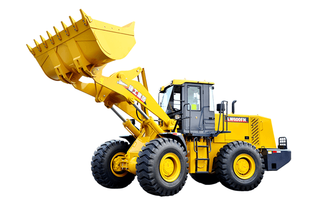 LW600FN Wheel Loader