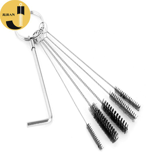 SK02 6Pcs Utility Cleaning Brush Kit