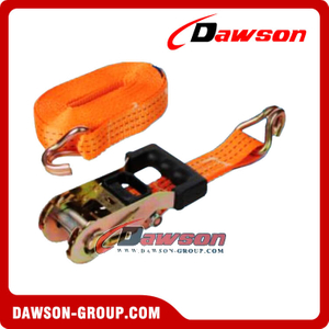 35MM Ratchet Tie Down Lashing Strap