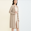 lady knitwear cashmere cardigan manufacturers women
