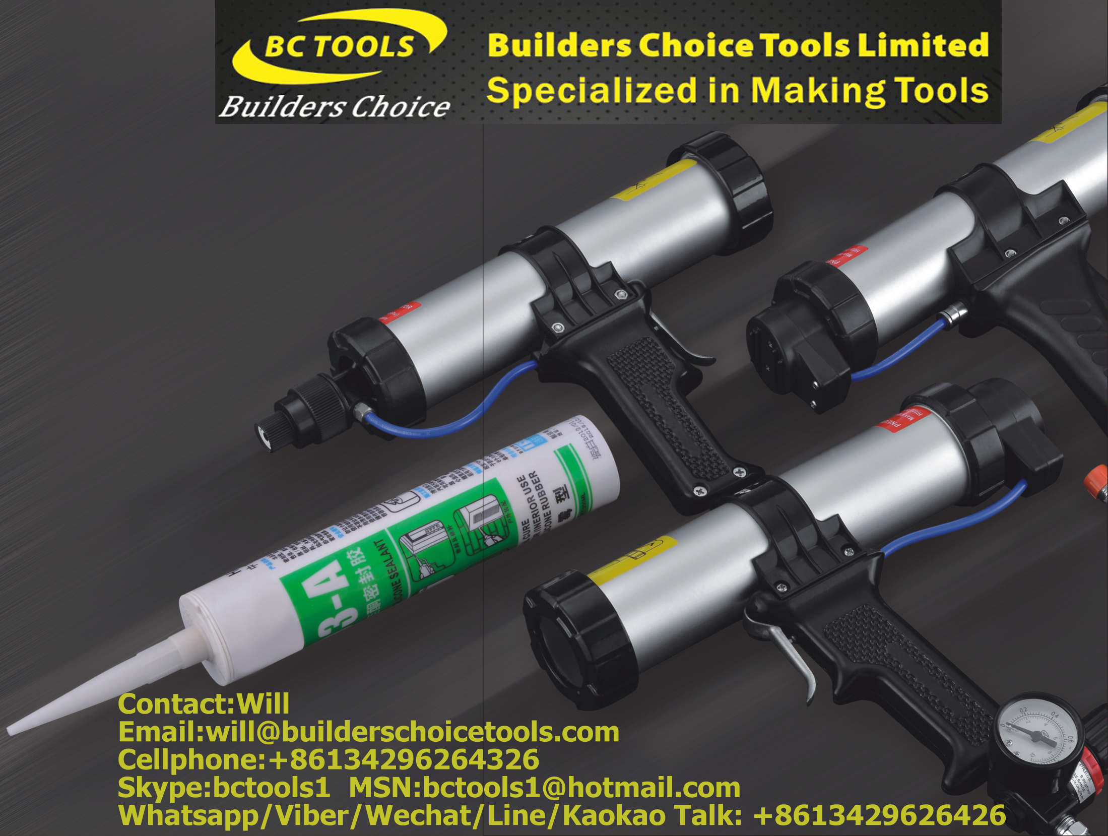 Mastic Sealant Cartridge Amp Nozzle Cutter Bc P039 Buy