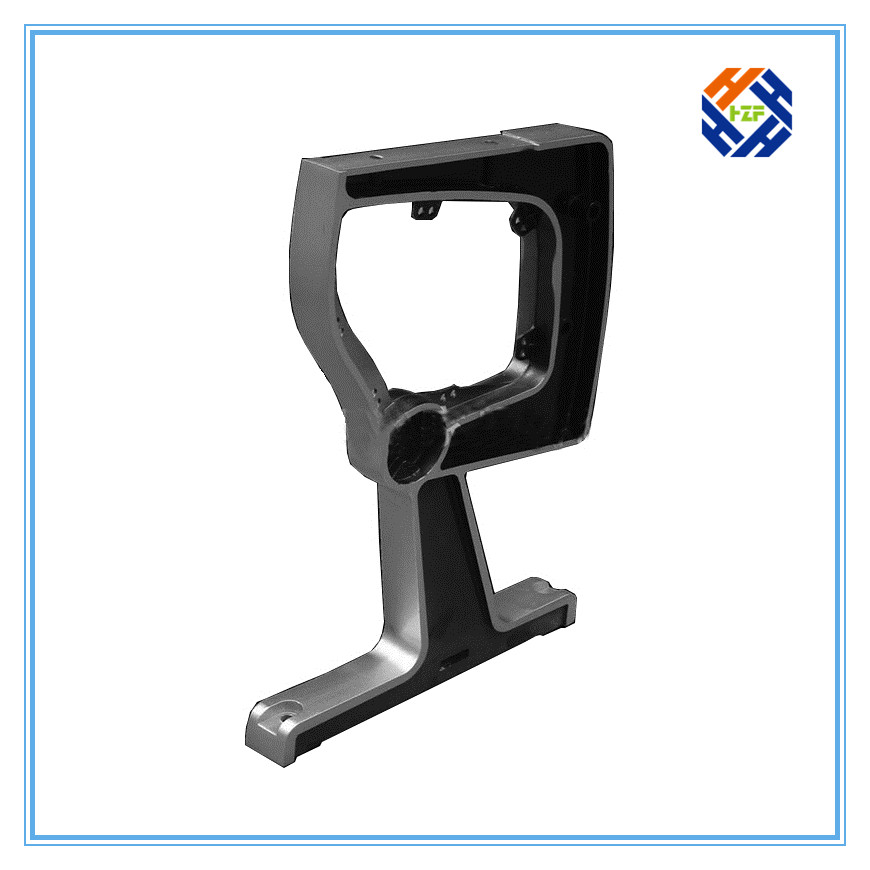 Seat frame for arm chairs,Cinemas,Auditoriums and Stadiums .By processing castings,forgings and machining