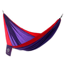 New Products Portable Trekking Hammock Camping For Travel Camping