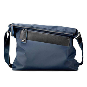 cool unique messenger shoulder nylon cross body bag for travel