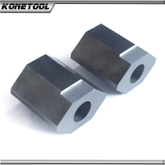 Customized Carbide Wear Parts 3