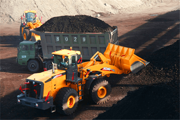 6 ton wheel loader-2