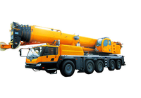 QAY130A All Terrain Crane