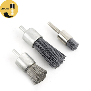 T66 Abrasive Wire End Brush