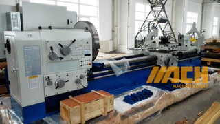Heavy Duty Lathe Machine Model: CWA6185