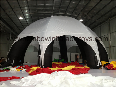 RB41039(dia 10m)Inflatable Customized Tent For Outdoor Advertising Event