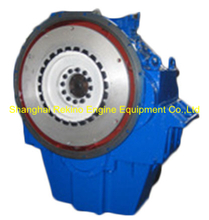ADVANCE HCD400A marine gearbox transmission