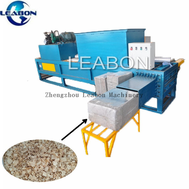 2T/H Automatic Rice Husk Wood Chips/Sawdust/Shaving Packing Line
