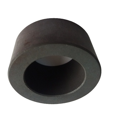Ferrite Permanent sintered multipole magnet rings for stepping motor